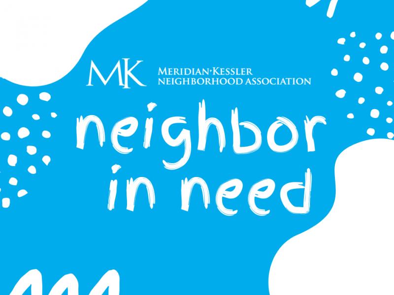 neighbor-in-need